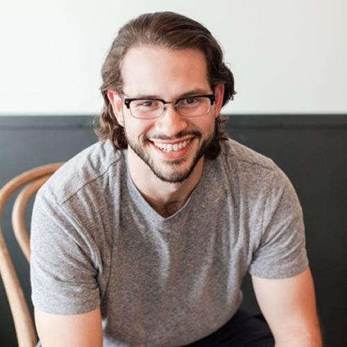 Jeremy Portillo, AIA