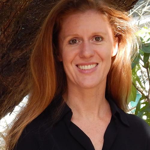 Rebecca Bryant, AIA