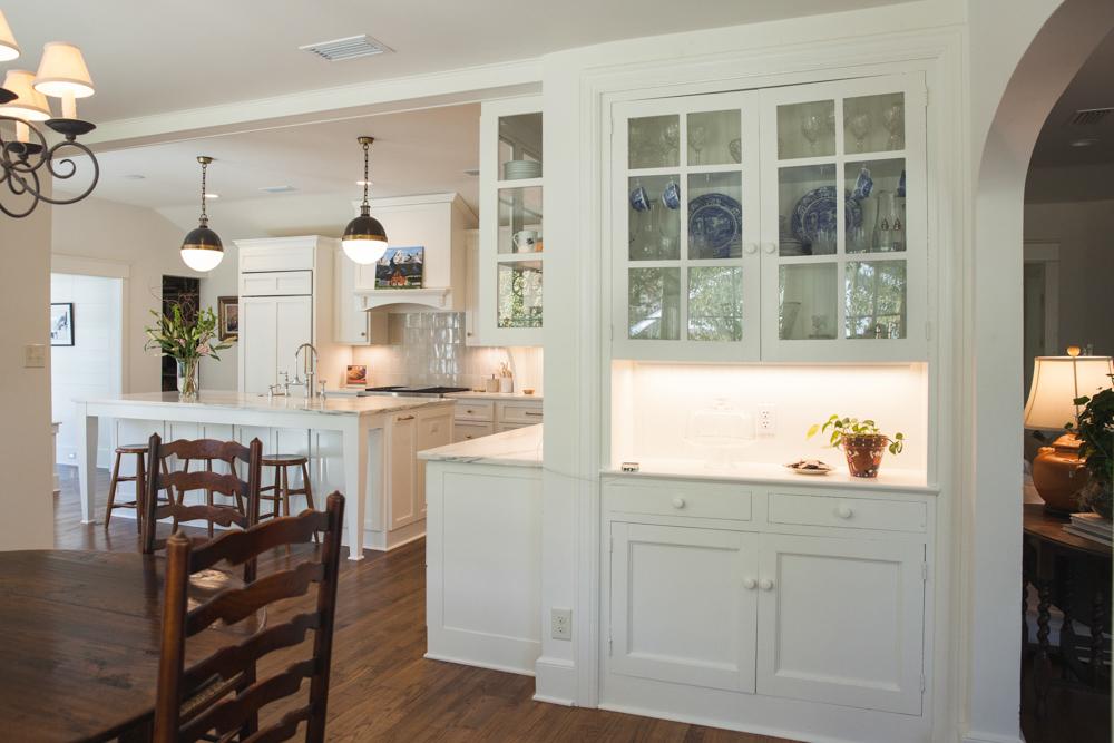Energy Efficient Renovation Transforms Historic Fairhope Cottage