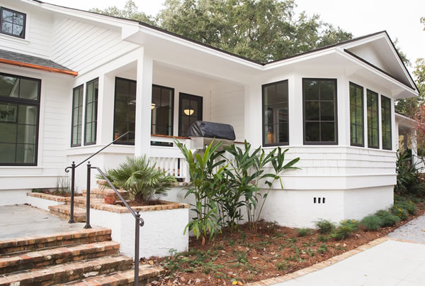 Fairhope Cottage