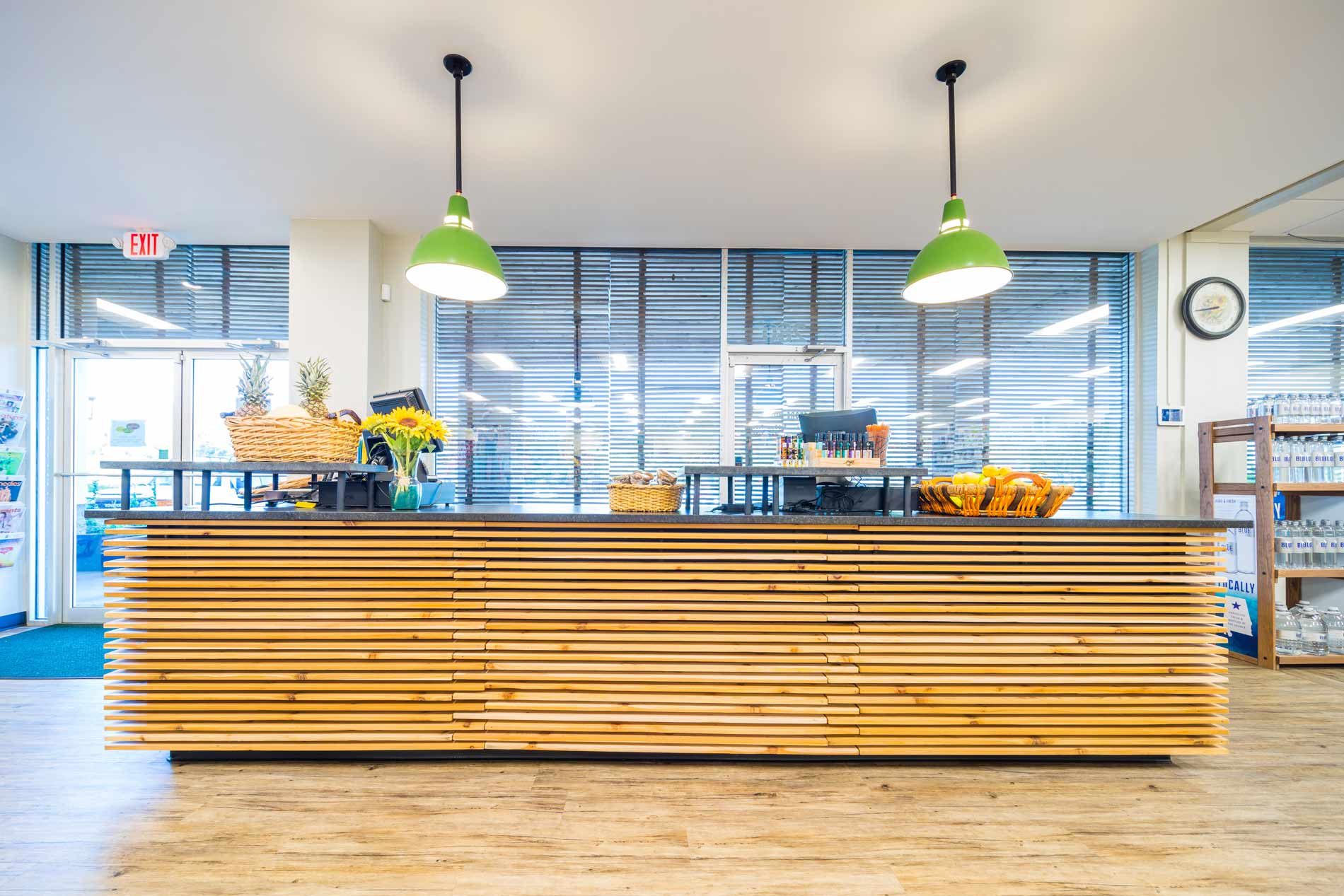 Healthy Buildings Are Good For Business: Wellness By Design