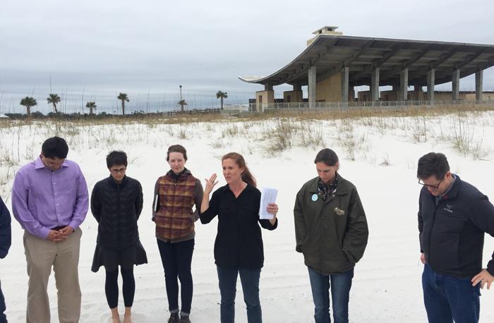 gulf state park renovation