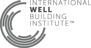 well building certification logo