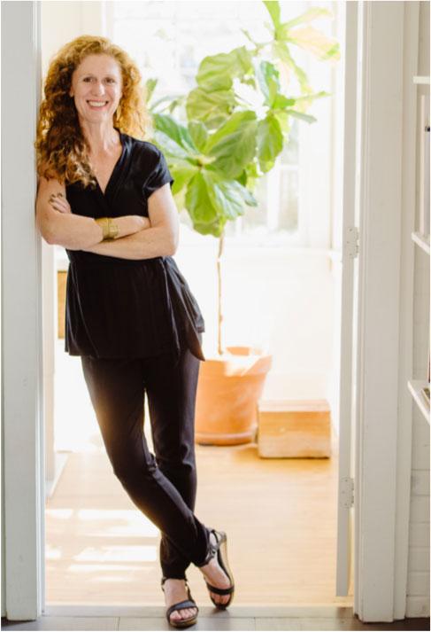 Rebecca Bryant Architect