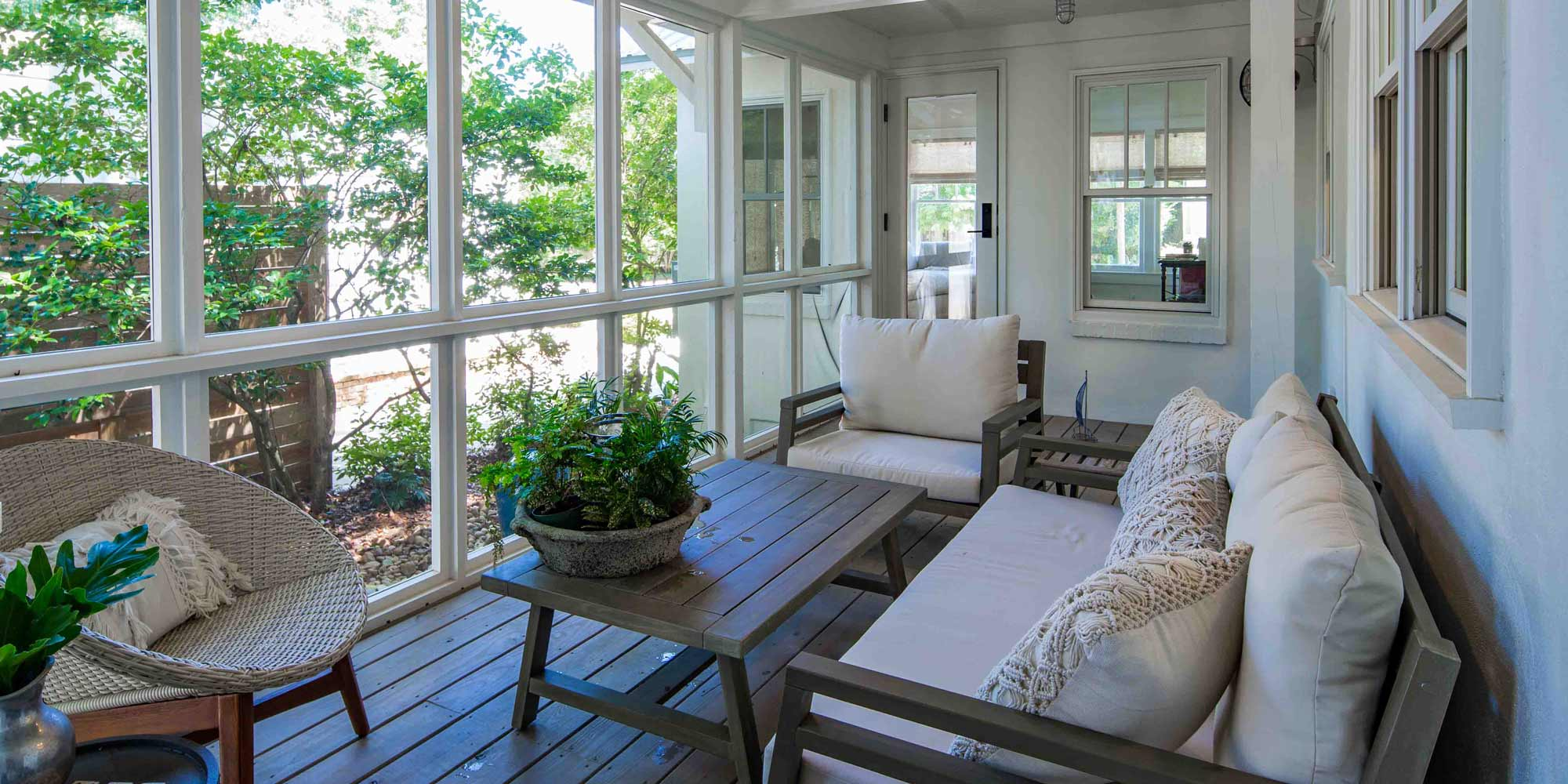 Porches and Patios: Eastern Shore Spotlight