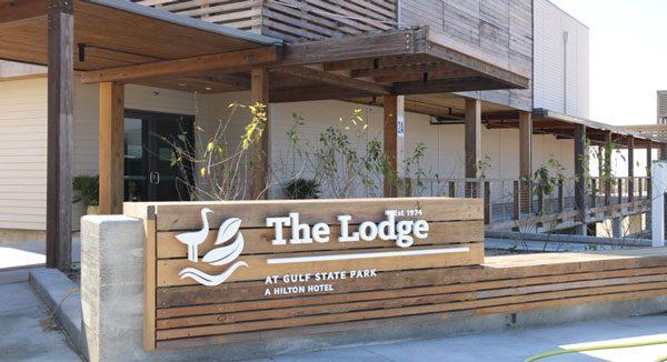 gulf state park lodge
