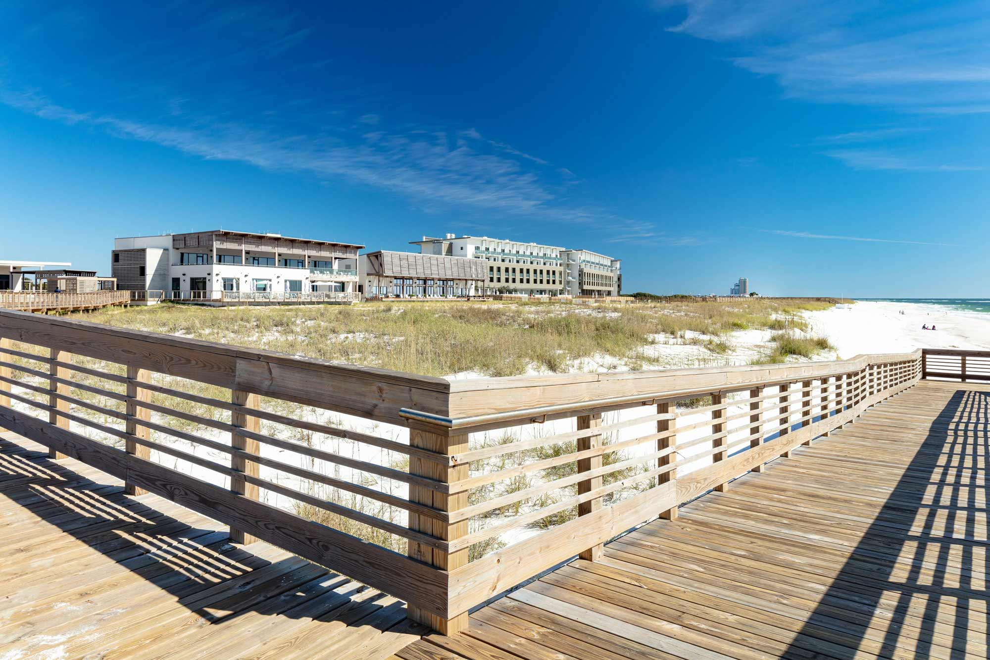 Gulf State Park Awards, Certifications, and Recognition