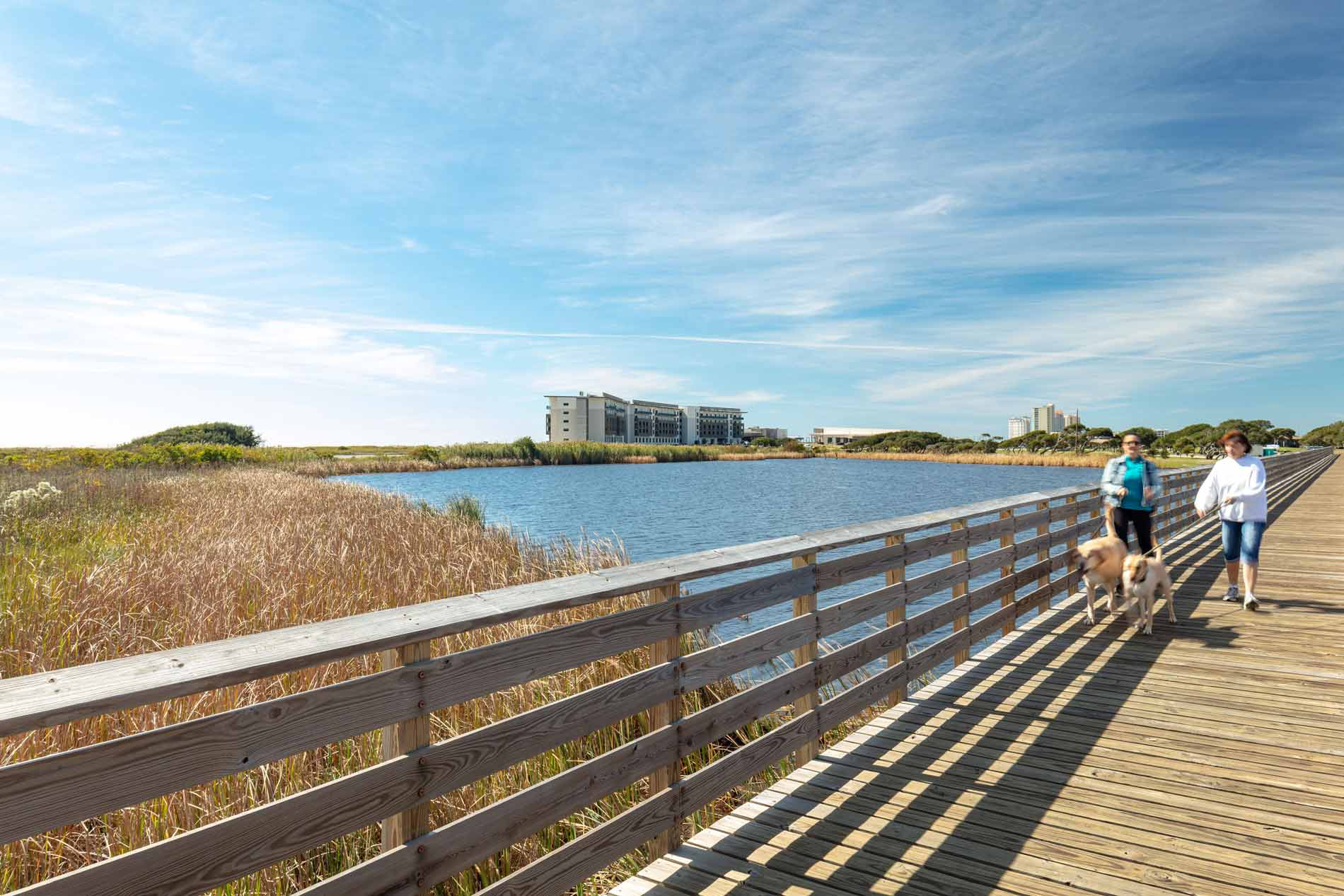 "Gulf State Park Lodge: A SITES Platinum project maximizing ""life per square foot"""